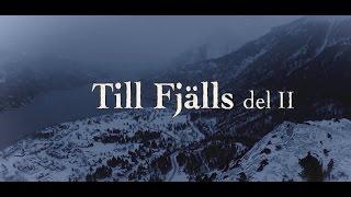 VINTERSORG - Fjällets mäktiga mur (Official Lyric Video)   Napalm Records