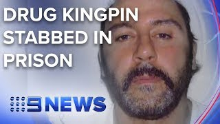 Notorious Underworld Boss Fights For Life | Nine News Australia