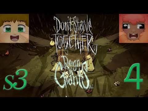 Don't Starve Together : RoG - Millbee Goin' Crazy (S3E4)