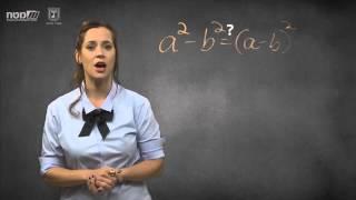 מצעד:  5 דברים שאסור לשכוח מתמטיקה 5 יחידות כיתה י: האתגר 5