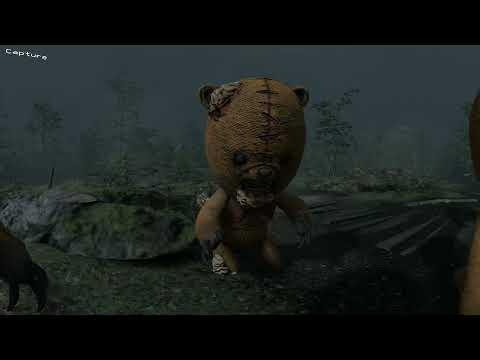 Download Dark Deception Mama Bear Intro Cutscene in 360
