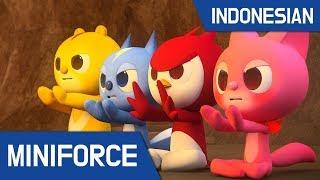Video [Indonesian dub.] MiniForce S1 EP 20 : Guru Kungfu Cho 2 download MP3, 3GP, MP4, WEBM, AVI, FLV Juni 2018
