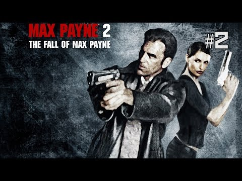 Twitch Livestream | Max Payne 2: The Fall Of Max Payne Part 2 (FINAL) [PC]