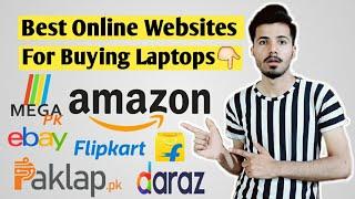 Laptop Shopping Websites