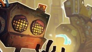Robo5 Walkthrough - Chapter 2: Lost - Level 2-5