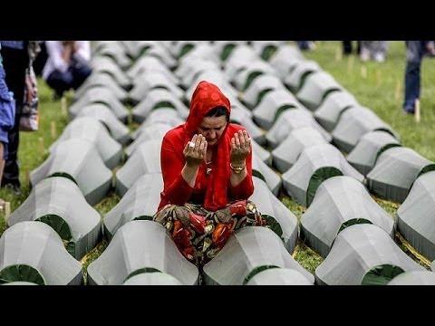 11 Juli dalam Sejarah: 7.000 Muslim Bosnia Dibunuh Masal oleh Pasukan Serbia-Bosnia