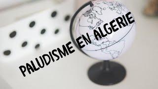 maladies infectieuses algérie│paludisme