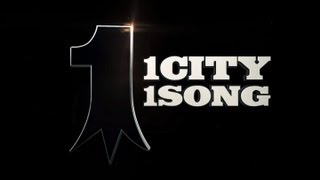 1City1Song (Official Videoclip)