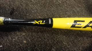 2013 easton xl1 bbcor adult baseball bat