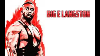 "WWE: Big E Langston Theme Song - ""Three Ain"