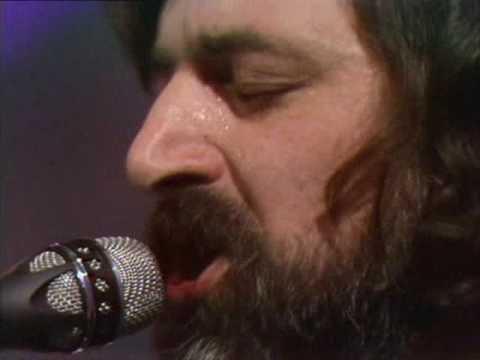 Francesco Guccini - La canzone dei dodici mesi  - Live Lugano 1982
