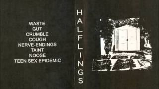 Halflings - Teen Sex Epidemic