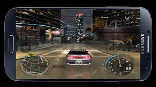 Need For Speed Underground 2 Android Download