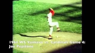 World Series Grand Slams