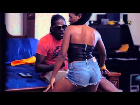 Aidonia - Bruki (xtended Version)