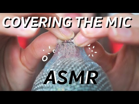 ASMR Slime In Your Ears