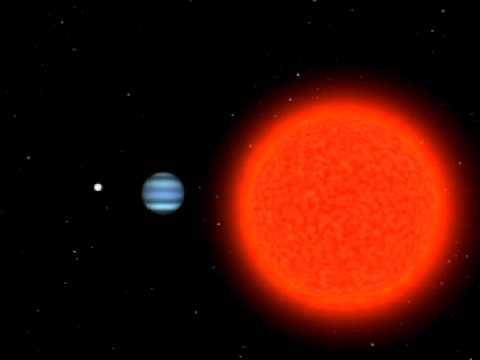 Solar System of Gliese c