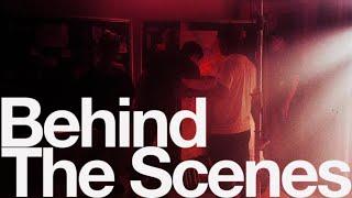 TGSN - Siren (feat. Tlinh & RZ Mas)   Behind The Scenes