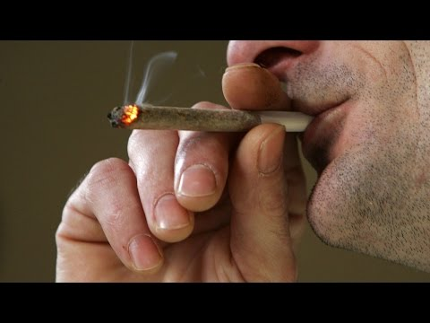 Colorado Teens Aren't Using Marijuana As Much As You'd Think