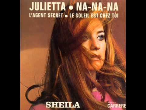 Sheila - Julietta (1970)