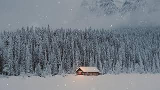 Silent Night - Christmas Winter Wonderland Version