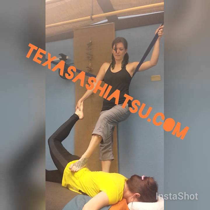 San Antonio Sports Massage Therapy - Youtube-5980