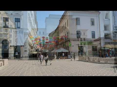 Cosa Vedere In Romania - Timisoara, Giro Per La Città