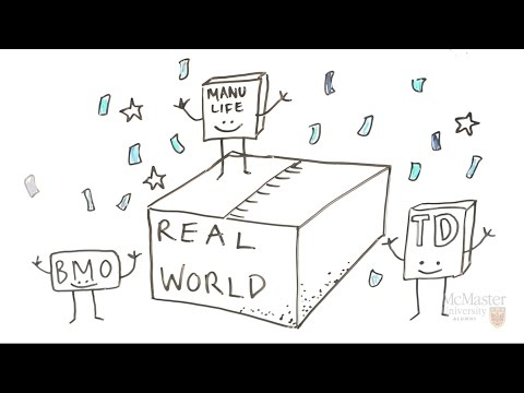 Life After Mac | Goodbye McMaster, Hello Real World!
