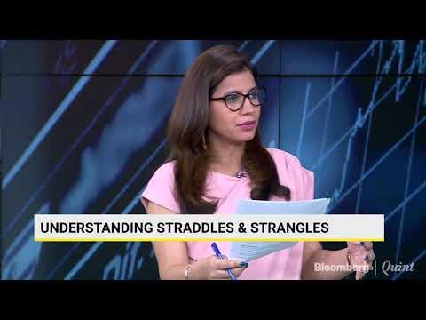Trading Via Straddles & Strangles With Abhijit Phatak