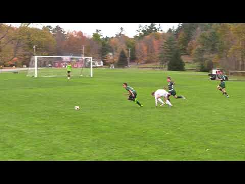 Cardigan Athletics: Varsity Soccer vs. Kimball Union Academy (10/17/18)
