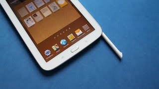 samsung galaxy note 8 0 s pen features