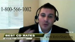 What are the Best CD Rates - How to get the best CD rates in your area?