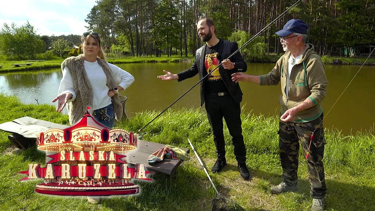 Śląska Karuzela - Na rybach (odcinek 263)