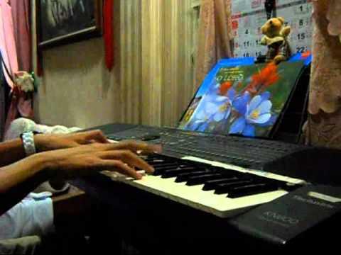Sanctuary Keyboard Chords By John W Thompson Worship Chords
