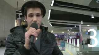 Violetta saison 3 - Damien Lauretta rejoint le casting de la série !