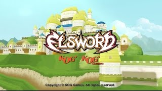 Elsword - New Promo Trailer