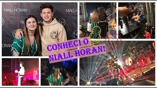 Conheci o Niall Horan !!! - Concerto Da Flicker Tour Em Portugal | Tixa Marques
