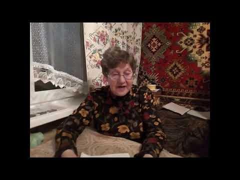 Автор Богданова Ксения Герой Салтанова Татьяна Васильевна