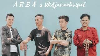 Album Cover ARBABandxWidjanarkoipal-HanyaKenanganLyric