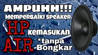 Cara Memperbaiki Speaker Hp Yg Suaranya Pecah 8 6 Mb Mp3 Mp3saugen