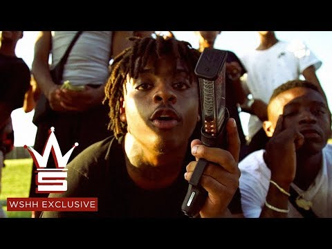 "Splurge ""Pints N Da Back"" (WSHH Exclusive - Official Music Video)"