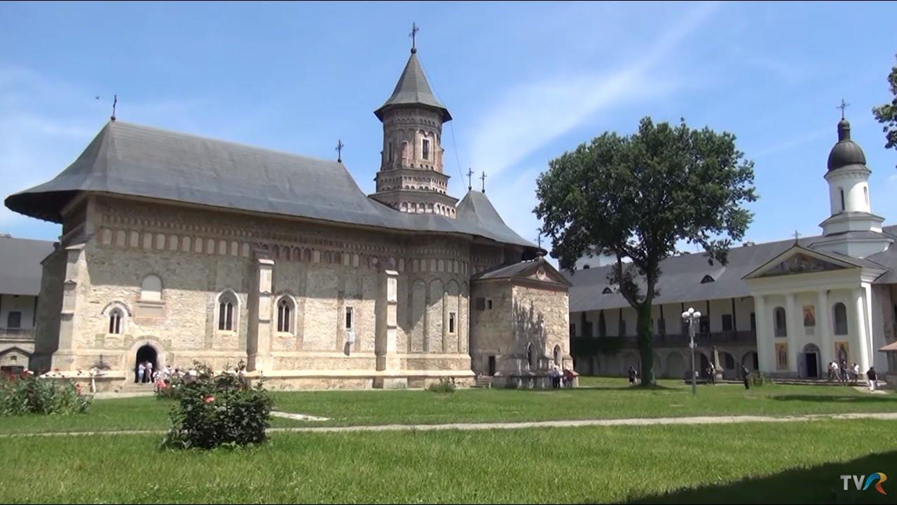 Lavra Neamțului - documentar despre Mănăstirea Neamț (@Arhiva TVR)
