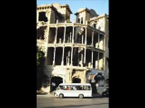Beirut Capital of War