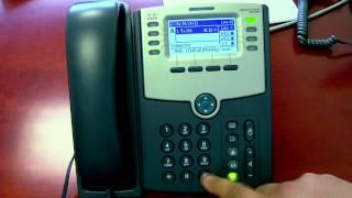 Cisco SPA 500 Tutorial