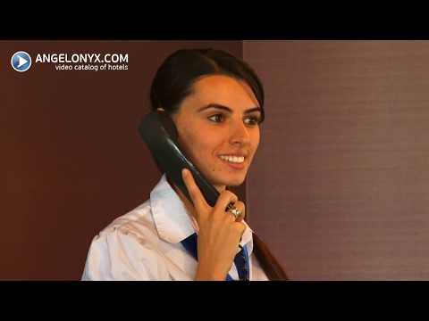 Porto Bello Hotel 5★ Hotel Antalya Turkey