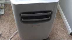 Ocean breeze 12,000 btu portable air conditioner review