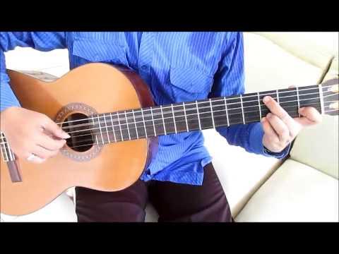 Belajar Kunci Gitar Tony Q Rastafara Don't Worry Intro