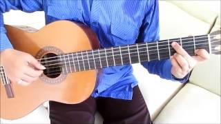 Belajar Kunci Gitar Tony Q Rastafara Don