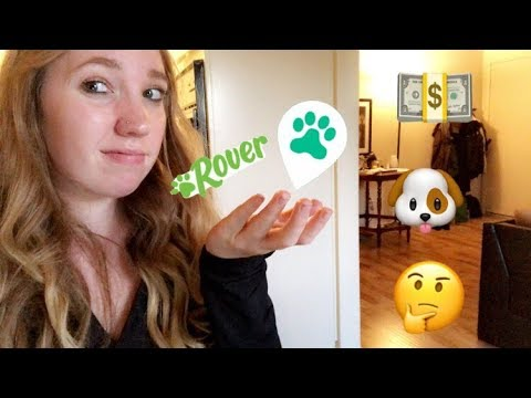 WAG vs ROVER (what you should know as an employee or client)