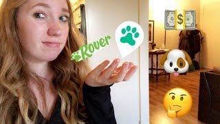TIME CODES BELOW (scroll)* I worked with both Wag and Rover this en...